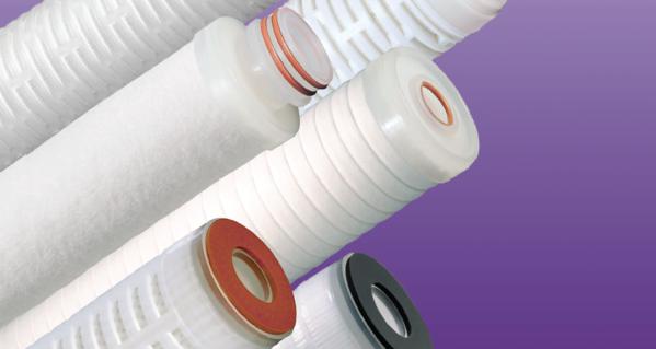 Efficiëntie van procesfilters: Hoe bypass-lekkage rondom filters de kwaliteit van uw proces beïnvloedt