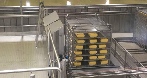 Met Machevo naar hypermoderne en duurzame CONO kaasmakerij